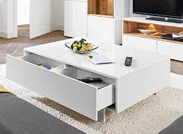 modern end table with drawer living room black white coffee table off white round coffee table