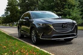 affordable mazda cars first drive 2017 mazda cx 9 affordable bmw x5 alternative