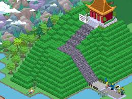 Springfield Map The Simpsons Tapped Out Official Pst Thread Archive Page 5