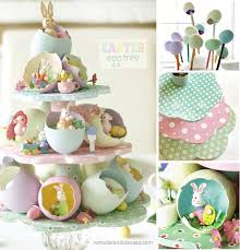 42 easy easter tree decoration ideas to double the fun of celebrations