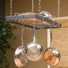 cuisinart octagonal hanging rack hayneedle