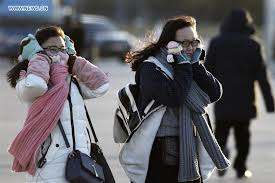 beijing might witness coldest week this winter s daily