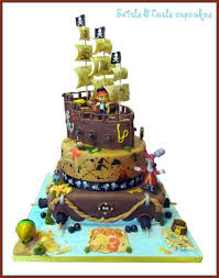 jake and the neverland birthday jake the neverland cake cake by swirlsandcurls