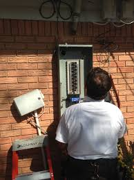 electrical panel installation repair electric panel southlake