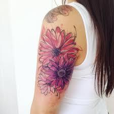 watercolor flowers u2014 tattoos on women u2014 pinterest watercolor