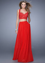 red blue prom dress dress images