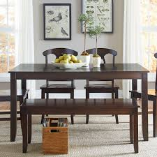 5 piece dining room sets standard furniture larkin 5 piece dining room set in antique