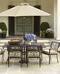 Wicker Patio Sets On Sale by All Outdoor Patio Furniture Macy U0027s
