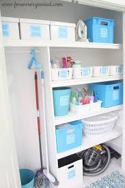 Utility Room Organization Best 25 Closet Laundry Rooms Ideas On Pinterest Laundry Closet