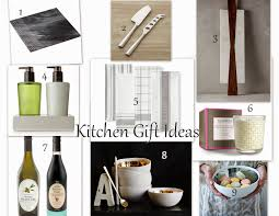 100 gift ideas for the kitchen bridal shower gift ideas for