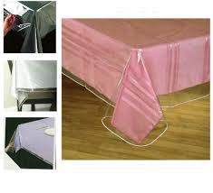 thick plastic table cover thick plastic table covers top table covers depot