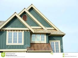 house home roof gable siding stock photos image 5151003 royalty free stock photo download house home roof gable