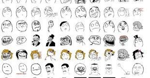 9gag Meme Faces - all 9gag faces download