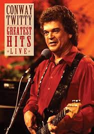 amazon conway twitty greatest hits live conway twitty mike