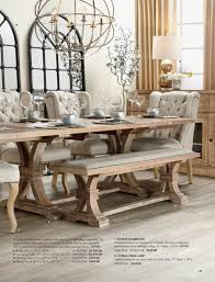 mirrored dining room tables dining tables z gallerie archer bench z gallerie outlet julia
