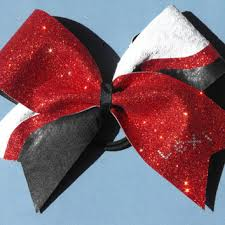african american cheer hair bows best cheer bows with names products on wanelo