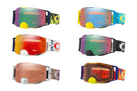 oakley motocross goggle lenses product 2017 oakley front line mx goggle motoonline com au