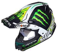 motocross helmet review suomy mr jump monster motocross helmet matt high quality guarantee