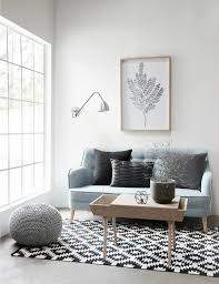 Myhomeideas by Scandinavian Style Living Room By Hubsch My Home Ideas