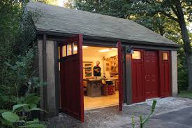 shed makeovers total garage shop makeover finewoodworking