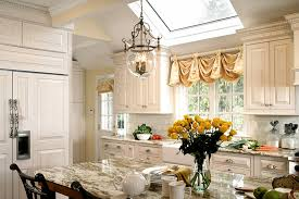 Kitchen Curtains And Valances by Kitchen Curtains And Valances Hall Mediterranean With Antique