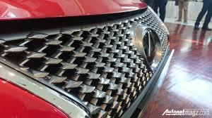 lexus lc 500 harga grille lexus lc500