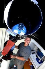 Backyard Astronomer Backyard Astronomy Helps Explosive Discovery Icrar