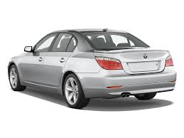 2008 bmw 5 series reviews and rating motor trend