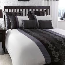 cool black and grey quilt covers 59 with additional modern duvet