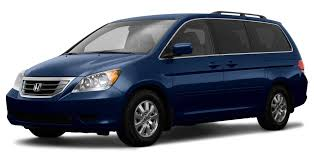 amazon com 2009 honda odyssey reviews images and specs vehicles