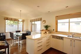 kitchen style l shaped layout for small kitchens copper sinks