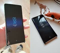 mood galaxy note 8 stock wallpapers customise your always on display no ro u2026 samsung galaxy note 8