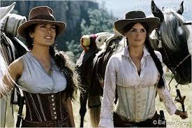 film de cowboy penelope cruz et salma hayek les secrets du films bandidas puretrend