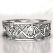 scottish wedding rings 40 best wedding rings images on thistles scottish