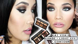 kat von d shade and light vault pin by thatgirlshaexo on makeup pinterest contour palette kat