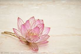 kanzashi hair ornaments you won t believe what these japanese hair ornaments sell for