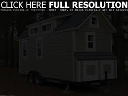 Tiny House Vacation Mini House On Wheels Home Design Ideas