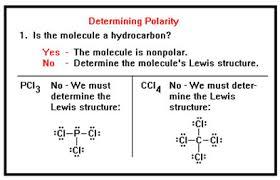 lesson 9 molecular polarity