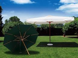 Rectangular Patio Umbrella Sunbrella by Best Rectangular Patio Umbrellas With Pictures Three Dimensions Lab
