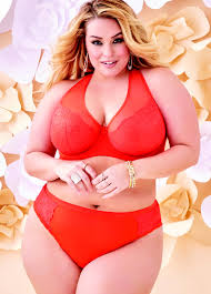 Denise Bidot  Spicy Lingerie red babydoll       Denise Bidot     Pinterest Plus Size Charmeuse Lace Baby Doll