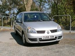 used renault clio campus for sale motors co uk