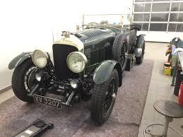vintage bentley mille miglia vintage car race with wialon gurtam corporate weblog