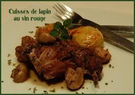 cuisiner un lievre au vin cuisses de lapin au vin les carnets de miss diane