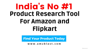 how to find products to sell on amazon and flipkart in just few