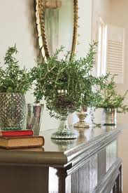 decorate for christmas with cranberries southern living