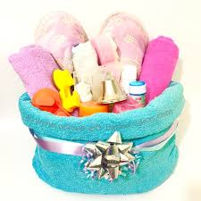 bathroom gift basket ideas bathroom gift baskets with towels thedancingparent