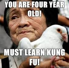 Asian Mother Meme - stereotypical asian mother