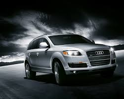 Audi Q7 2008 - interesting audi q7 hdq images collection hq definition wallpapers