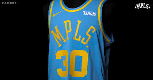 lakers light blue jersey lakers officially unveil baby blue mpls throwback uniform