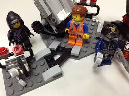 taleweaver u0027s brick stories review lego the lego movie melting